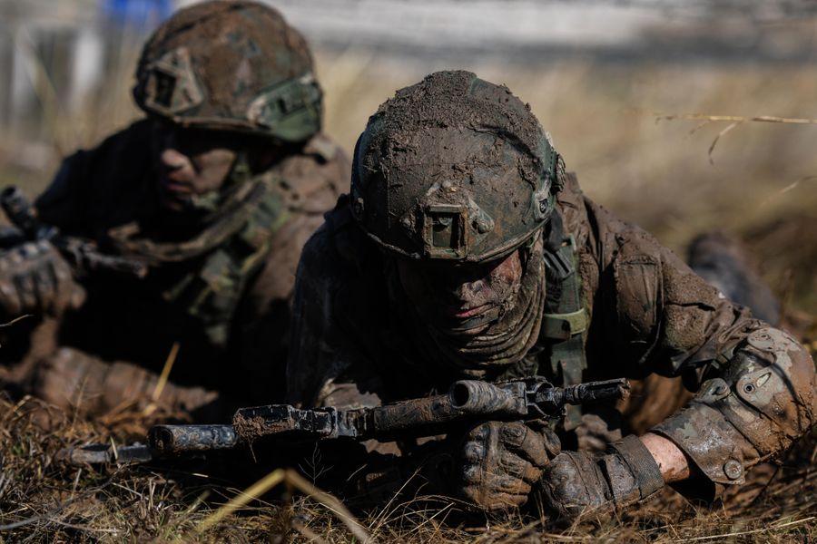 <p>Фото © Вооружённые силы Турции (Türk Silahlı Kuvvetleri)</p>