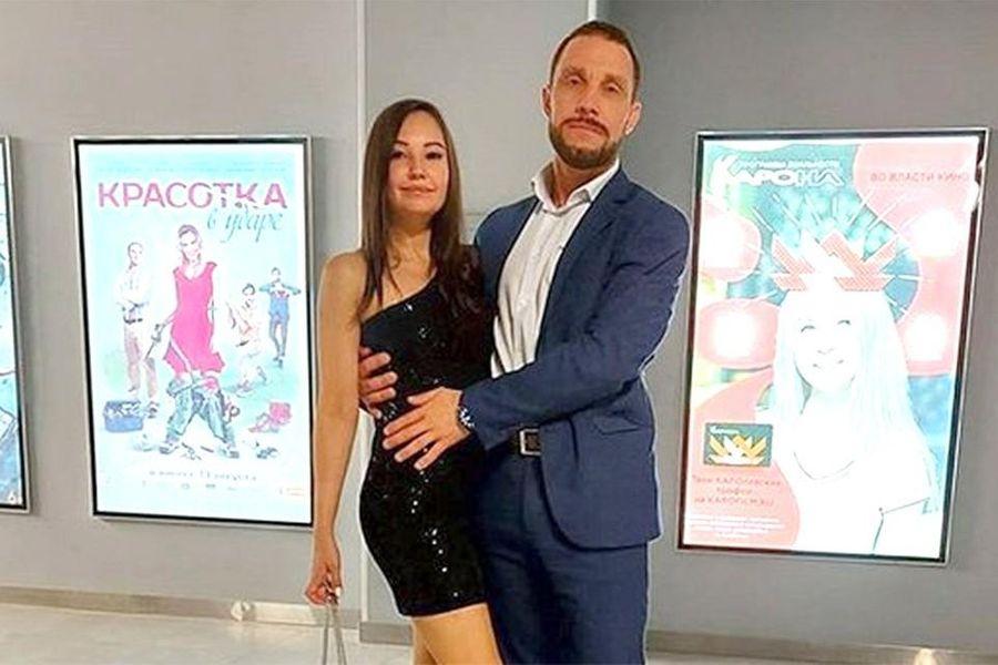 <p>София и Михаил. Фото © Соцсети</p>