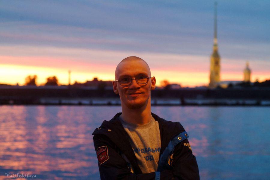 Фото © facebook.com / Иван Бакаидов