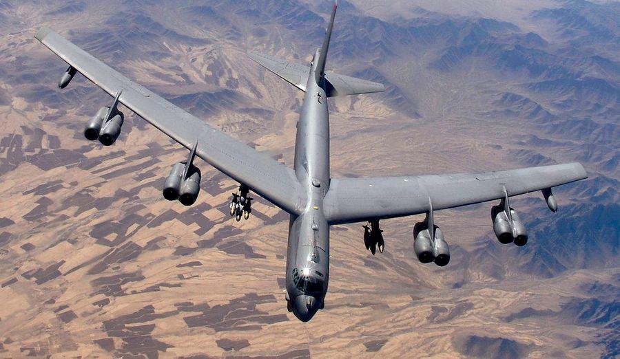 <p>Фото © U.S. Air Force</p>