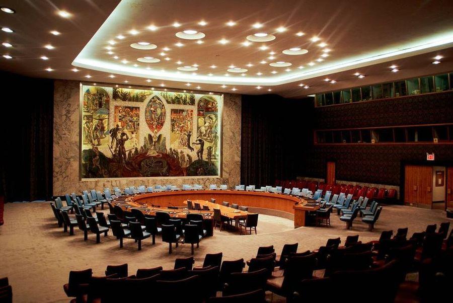 <p>Фото © Организация Объединенных Наций</p>