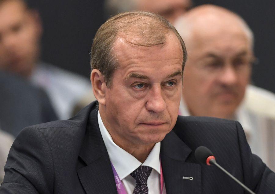 Сергей Левченко. Фото © ТАСС / Кирилл Кухмарь