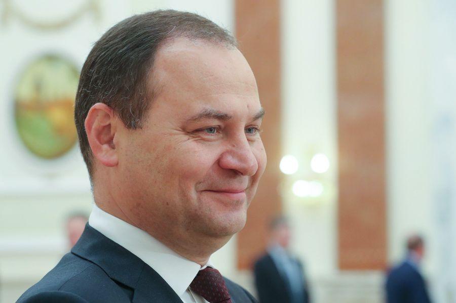 <p>Фото © Николай Петров / БелТА / ТАСС</p>