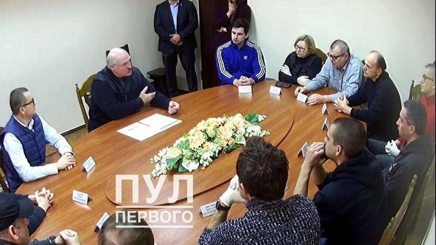 """Фото © Telegram-канал """"Пул Первого"""""""