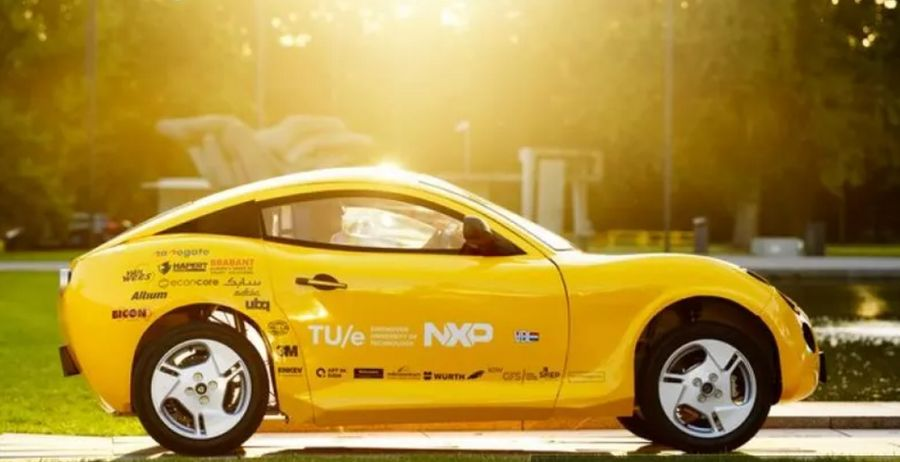 """<p>Фото © <a href=""""https://www.tue.nl/en/news/news-overview/08-10-2020-our-students-present-waste-car-luca-a-car-made-largely-from-recycled-waste/"""" target=""""_blank"""" rel=""""noopener noreferrer"""">Технический университет Эйндховена</a> / Bart van Overbeeke</p>"""