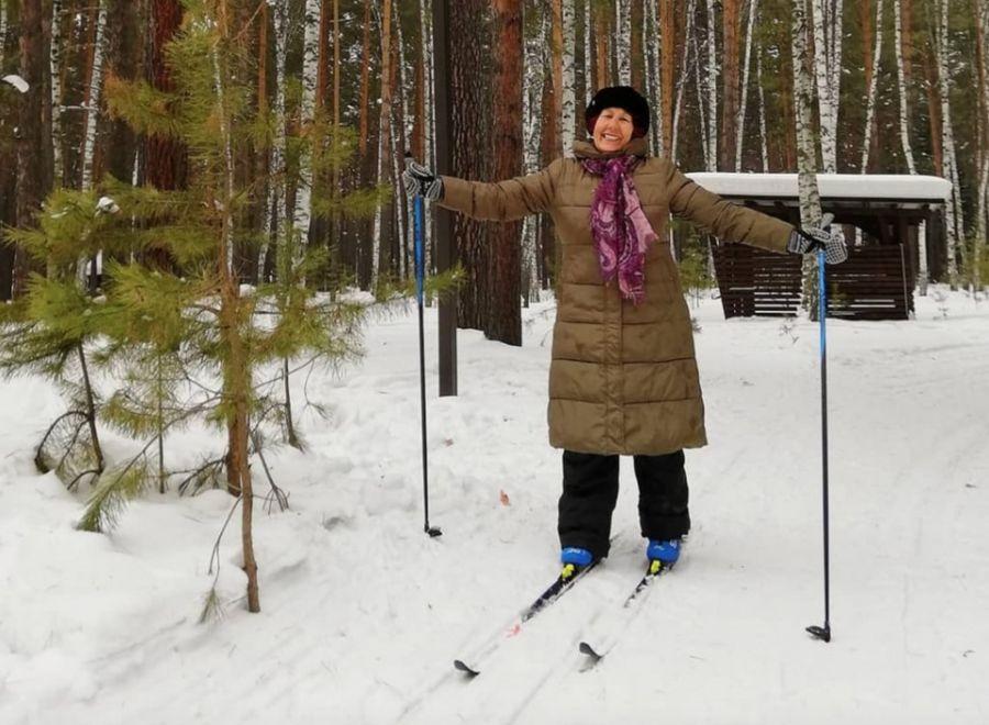 Валентина Соколова. Фото © Ngs.ru