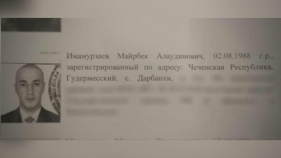 Фото © Telegram-канал Рамзана Кадырова