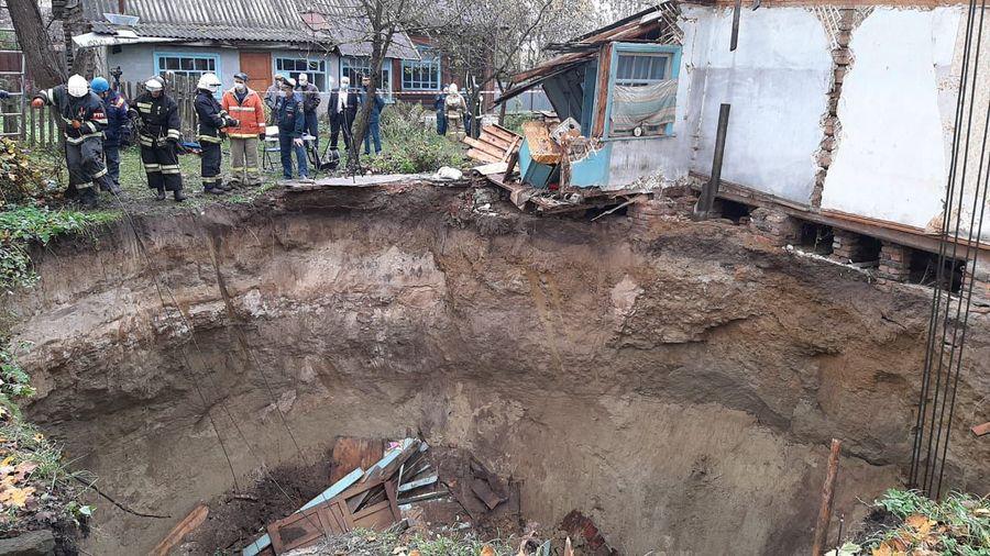 Фото © Пресс-служба ГУ МЧС по Брянской области