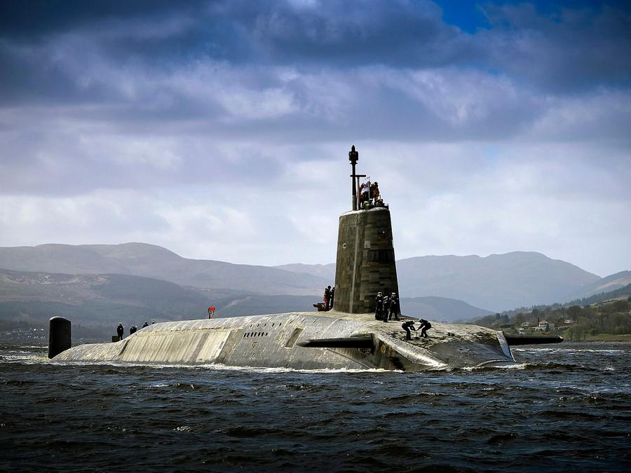 "<p>Фото © <a href=""https://en.wikipedia.org/wiki/HMS_Vigilant_(S30)#/media/File:HMS_Vigilant_MOD_45157568.jpg"" target=""_blank"" rel=""noopener noreferrer"">Wikipedia</a></p>"