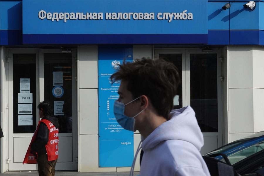 Фото © ТАСС / Алексей Зотов