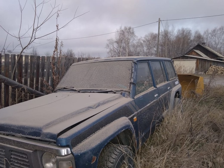 <p>Фото © ГУ МЧС России по Камчатскому краю</p>