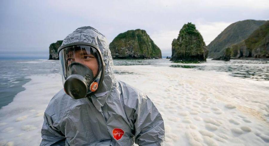 Фото © Greenpeace / Елена Пахалюк, Елена Романова