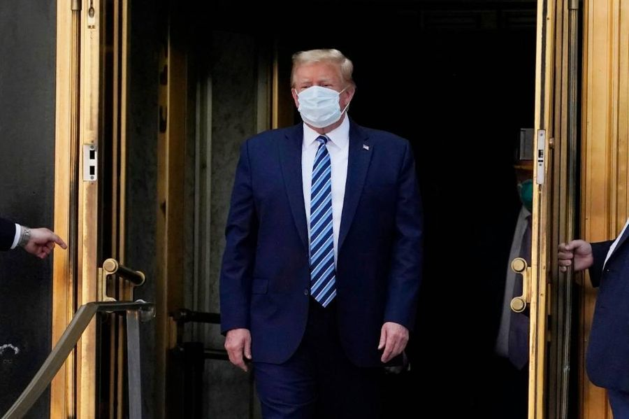<p>Фото © ТАСС / AP</p>