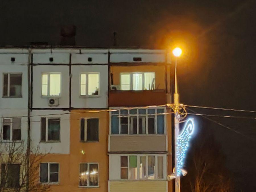 Ночной режим x5. Фото © LIFE / Денис Марков