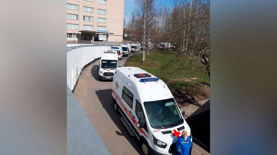 "<p>Фото © VK / <a href=""https://vk.com/komzdravspb?w=wall-179849289_3683"" target=""_blank"" rel=""noopener noreferrer"">Комитет по здравоохранению Санкт-Петербурга</a></p>"