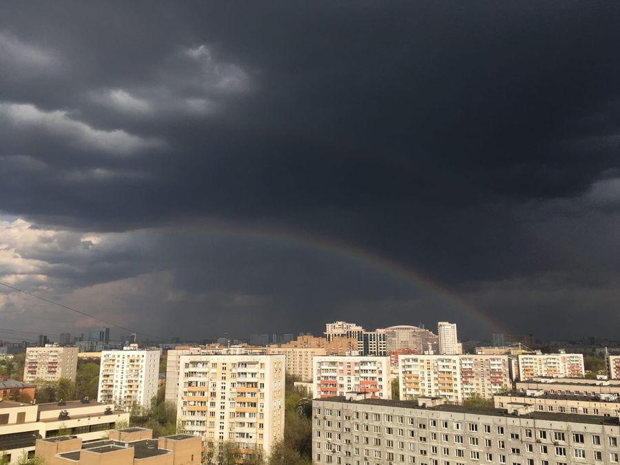 Фото© VK / Москва с огоньком   Новости Москвы