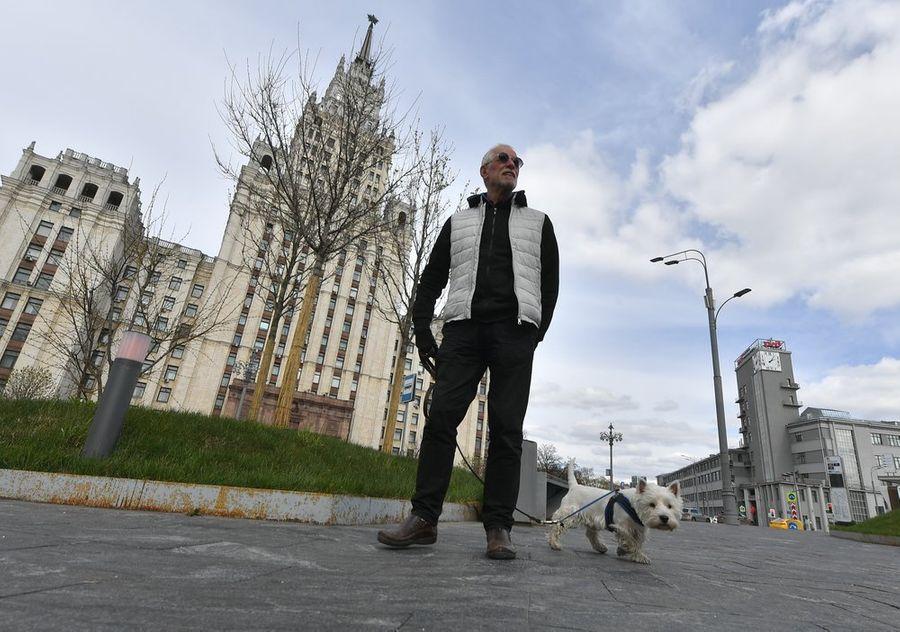 "<p>Фото © Агентство ""Москва"" / Киселёв Сергей</p>"