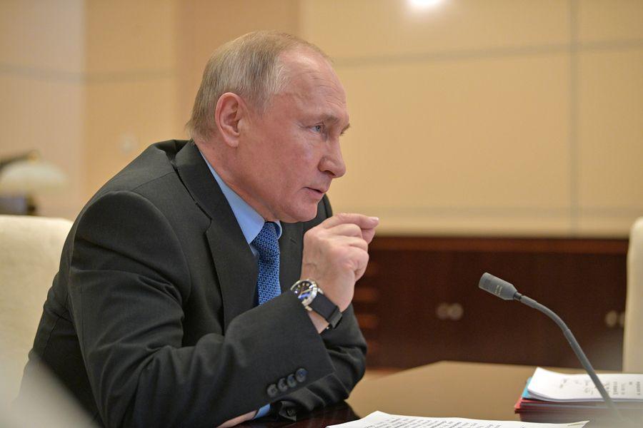 <p>Фото © ТАСС / Алексей Дружинин</p>