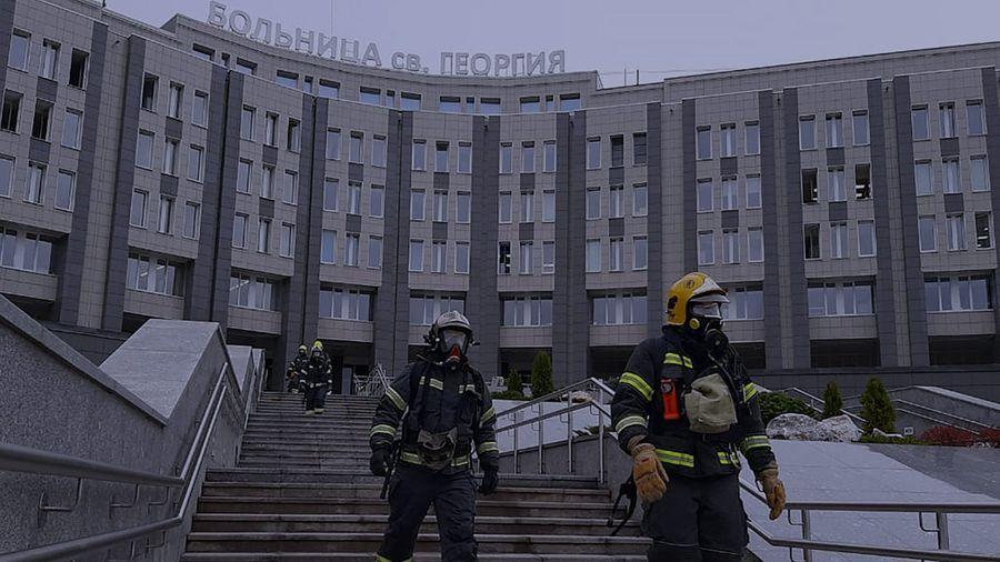 <p>Фото © ТАСС России</p>