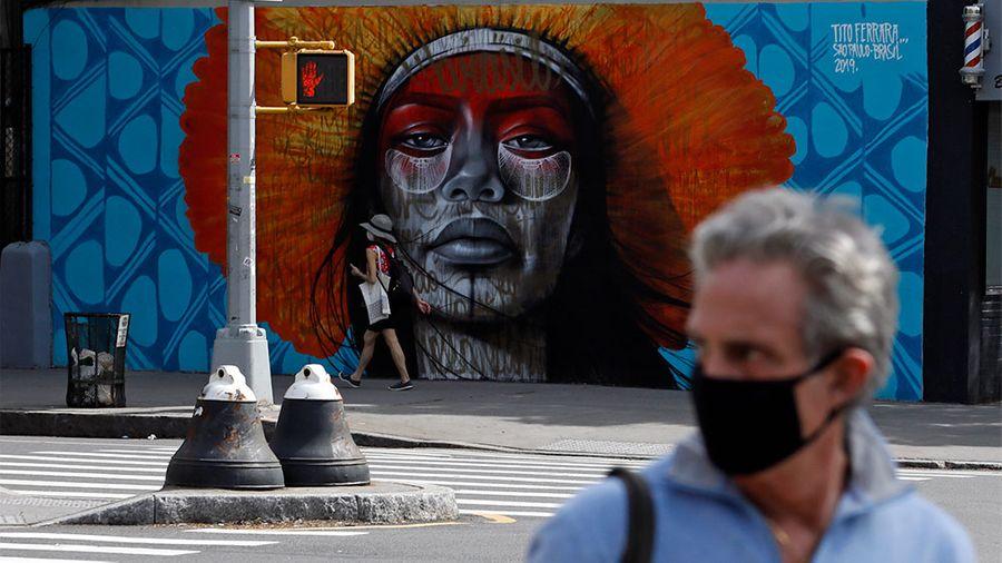 <p>Фото © ТАСС / EPA / JASON SZENES</p>