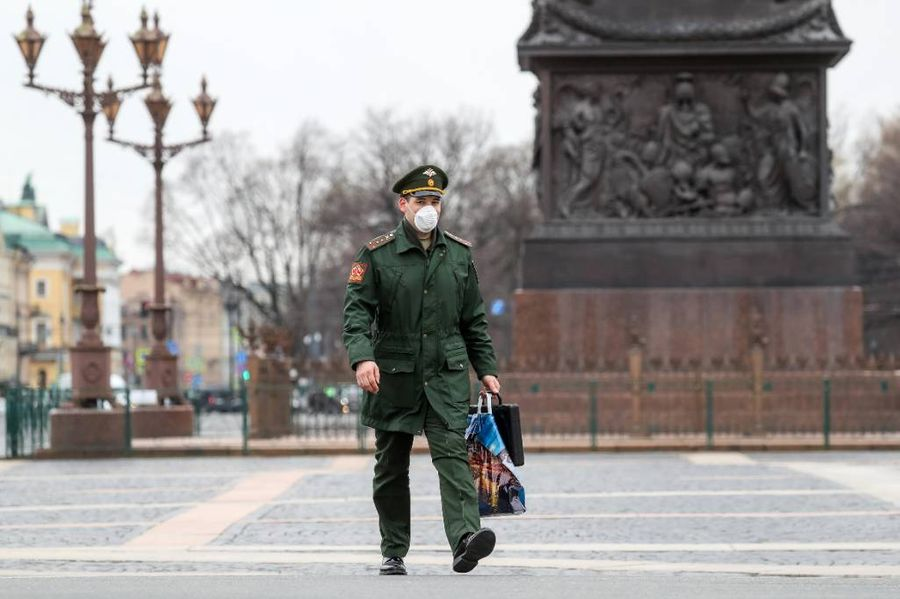 <p>Фото © Александр Демьянчук / ТАСС</p>