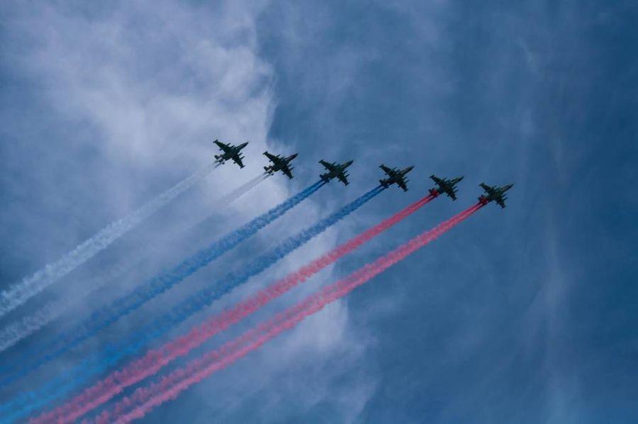 <p>Фото © Рамиль Галеев / ТАСС</p>