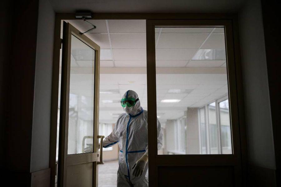 <p>Фото © ТАСС / Сергей Бобылев</p>