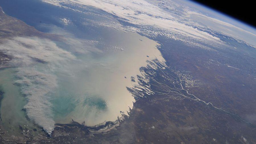 <p>Фото © NASA&#x27;s Marshall Space Flight Center</p>