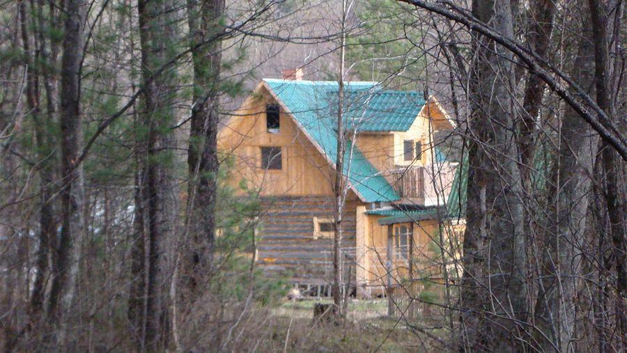 Дурминское лесоохотхозяйство. Фото © amurtigertracking.com
