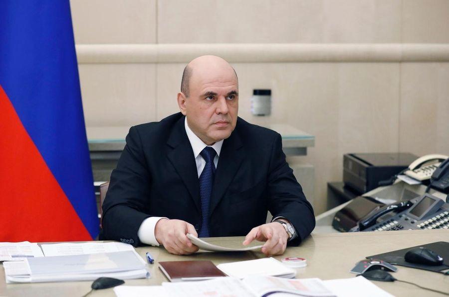 <p>Фото © Правительство России</p>