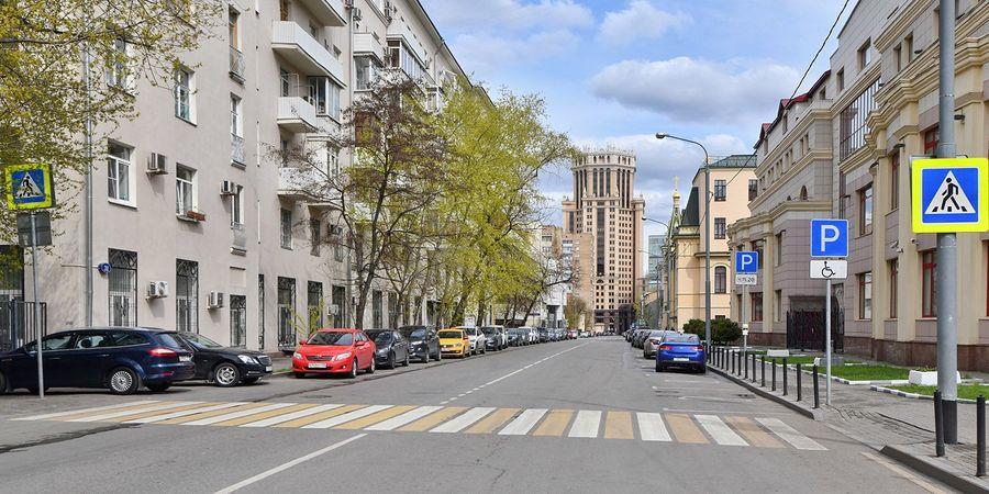 Улица Зацепа. Фото © Портал мэра Москвы