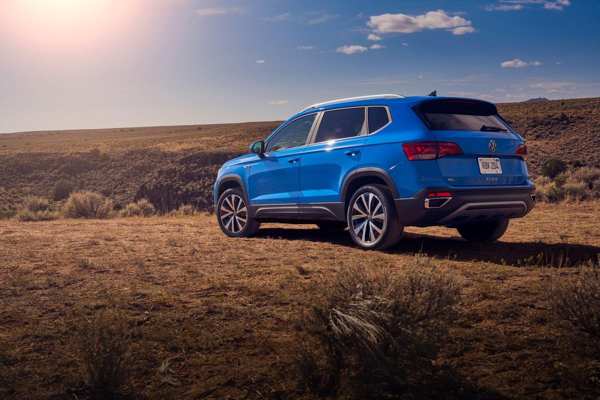 """<p>Фото © <a href=""""http://newsroom.vw.com/vehicles/volkswagen-taos-reveal/"""" target=""""_blank"""" rel=""""noopener noreferrer"""">Volkswagen</a></p>"""