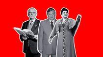 Дольче вита по-советски. Кто в СССР мог стать миллионером