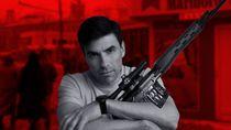 Киллер с офицерской честью. История одного из самых кровавых убийц Москвы