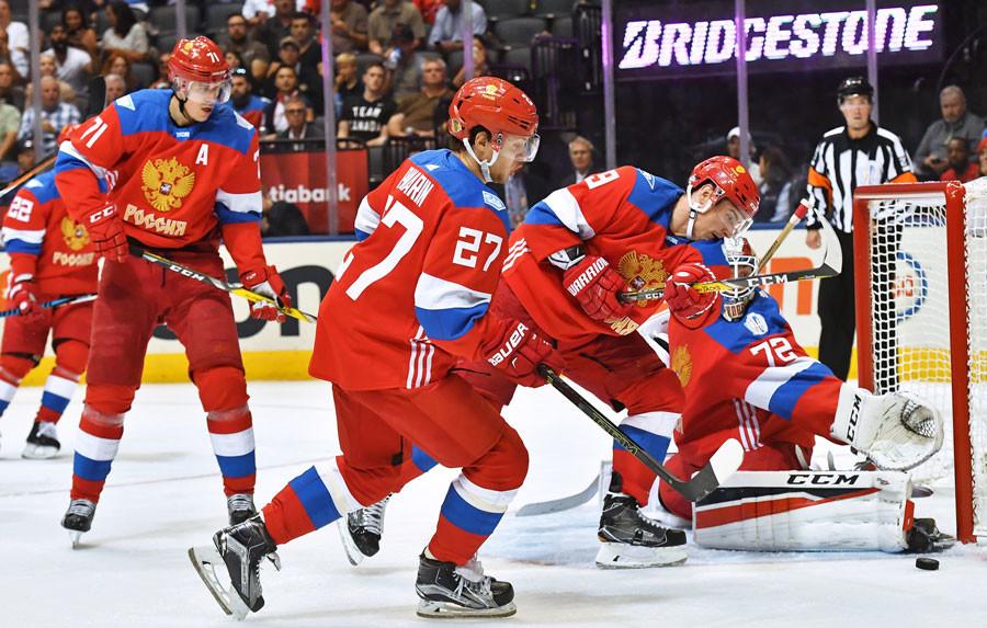 "Фото © РИА ""Новости"" / Алексей Куденко"