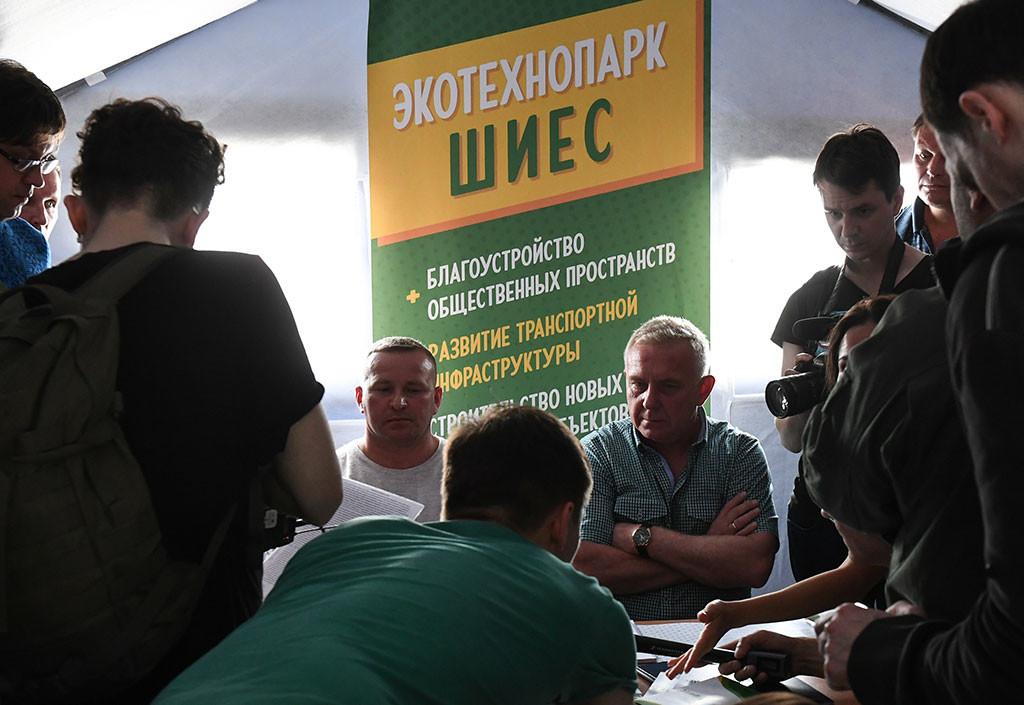 Фото © Максим Григорьев / ТАСС