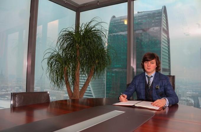 Бизнесмен Александр Прохоров. Фото © Seldon News