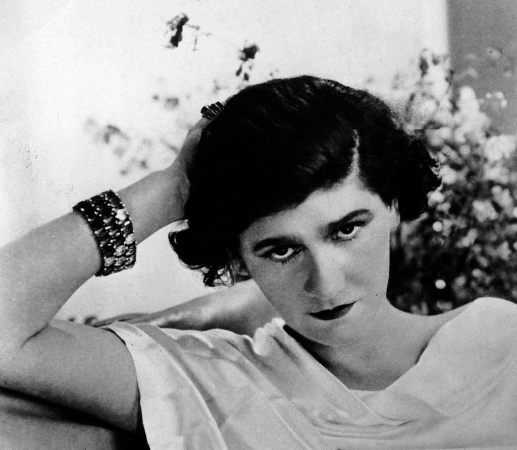 Коко Шанель, 1920 год. Фото © flickr.com/kristine