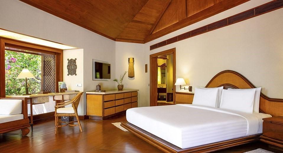 Фото © AMAN Hotels & Resorts