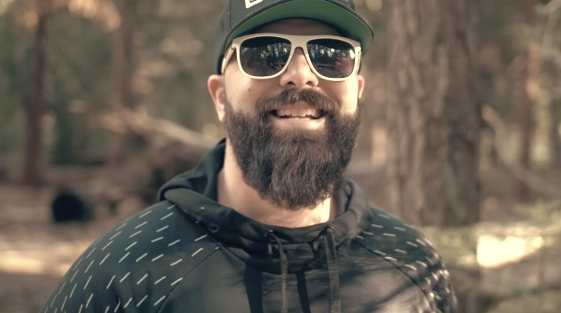 Скриншот видео DramaAlert