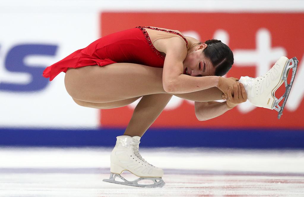 Фото © ТАСС / Сергей Бобылёв