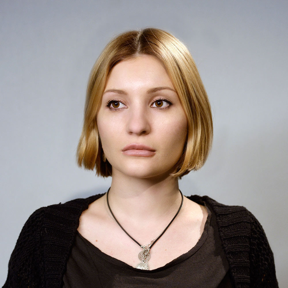 Кашеварова Анастасия Валерьяновна