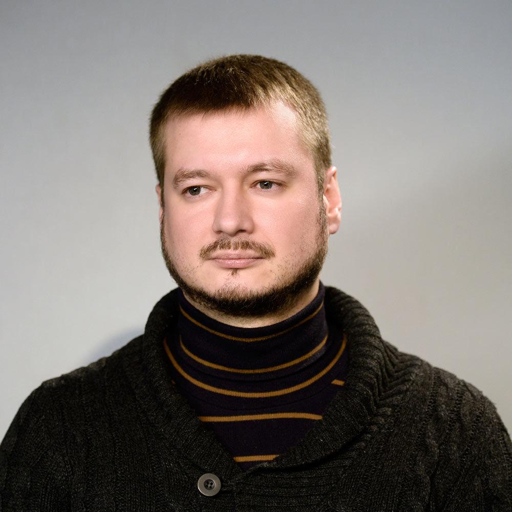Кузнецов Даниил