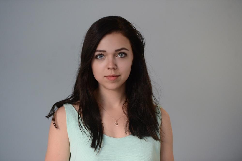 Ивушкина Анна