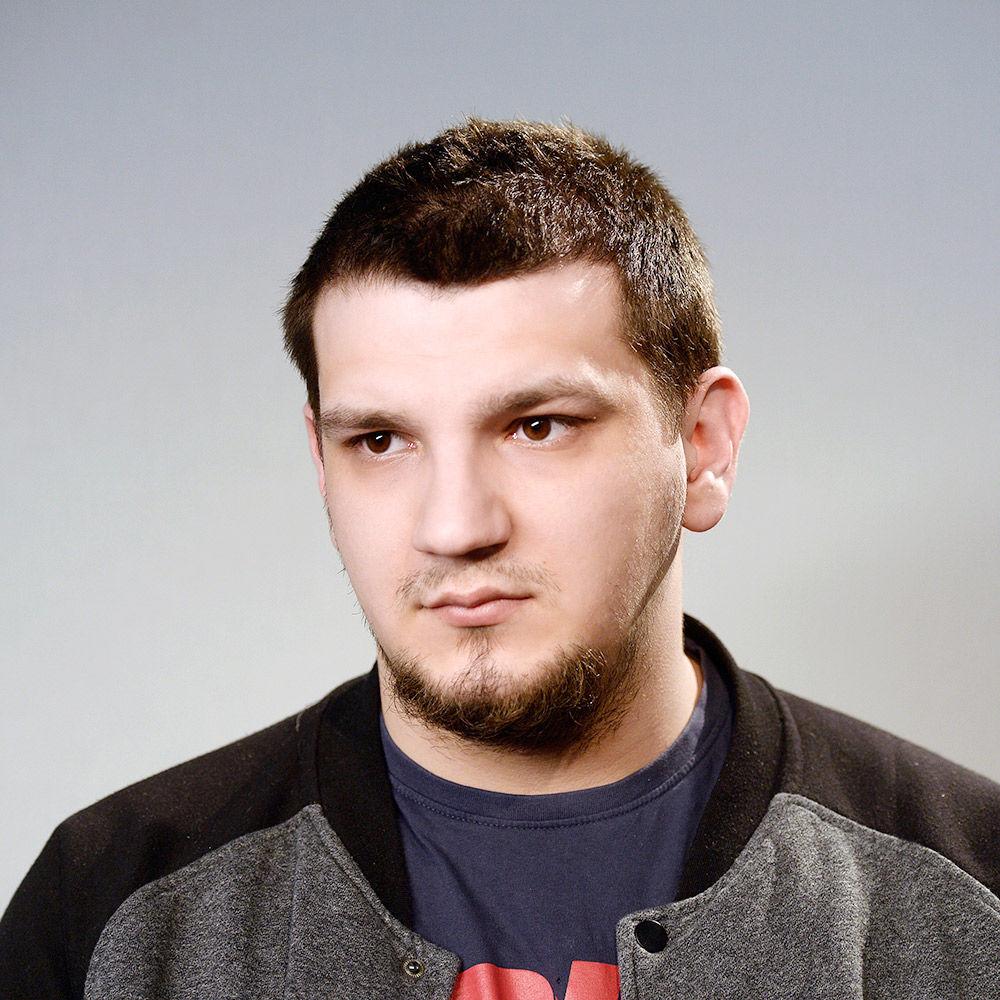 Дорофеев Константин