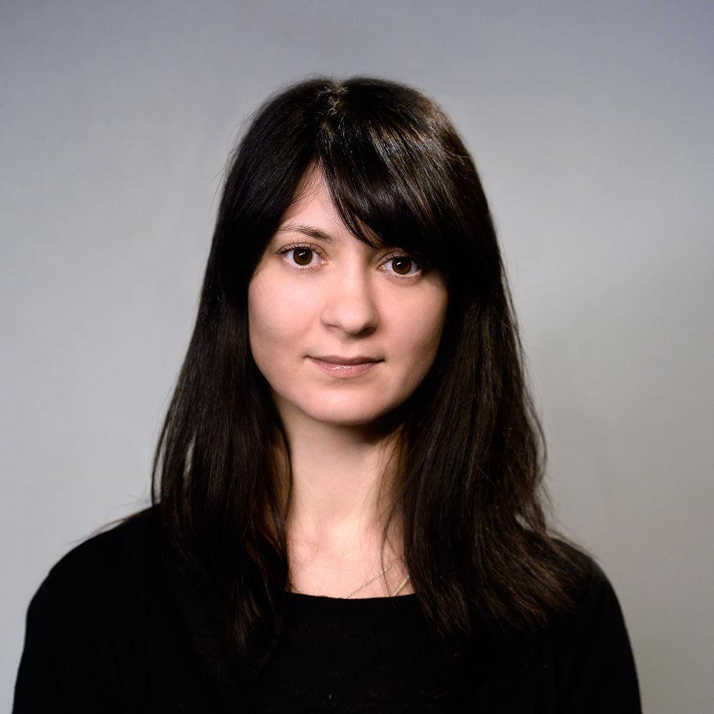 Евтушенко Дарина