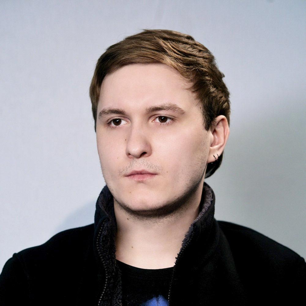 Карпенко Алексей