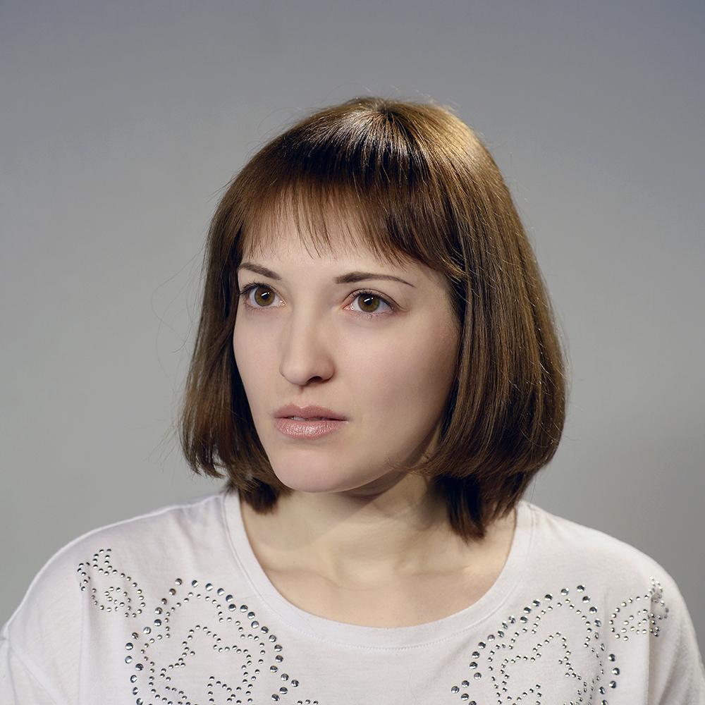 Воронцова Вероника