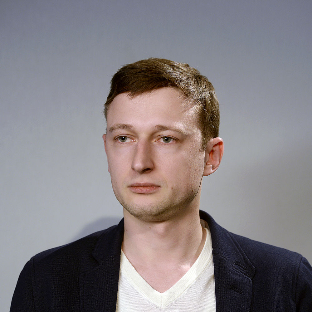 Денис Сивичев