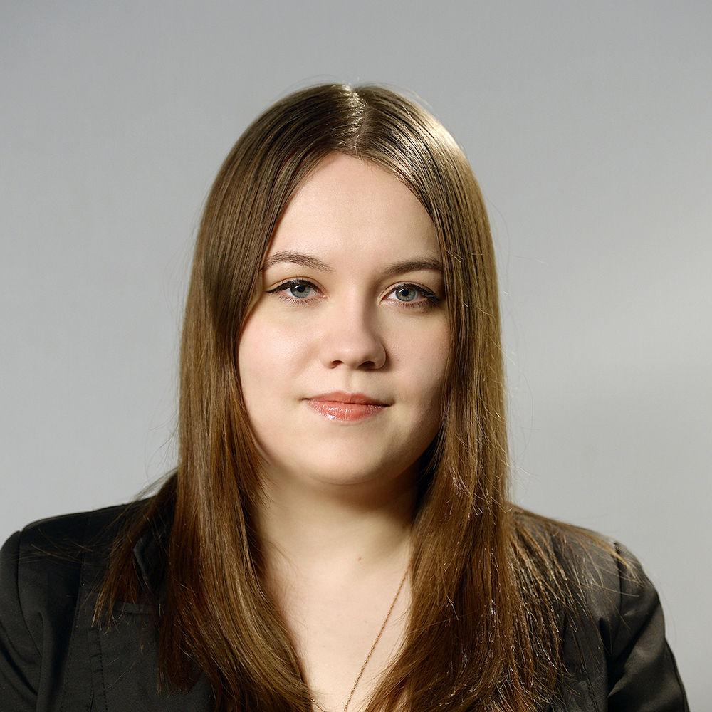 Гимадеева Анна